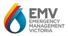 Emergency Management Victoria logo